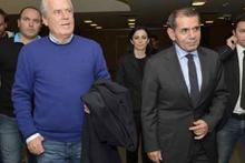 İşte Mustafa Denizli'nin ilk transferi!