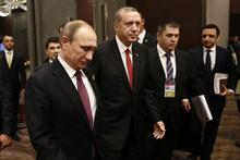Türkiye Rusya'ya ne kadar bağımlı?