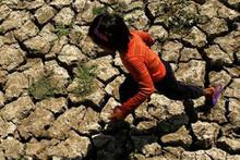 İklim değişikliği kabusu başladı