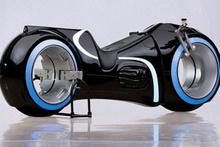 İşte dünyanın en pahalı motosikletleri