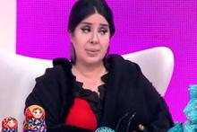Sima Şerafettinova, Nur Yerlitaş'ı çileden çıkardı!
