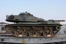 Güney Doğu'ya tank sevkiyatı başladı!