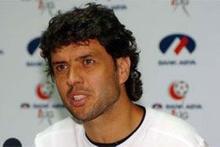 Cihat Arslan: 'İlk yumruğu biz atalım dedik'