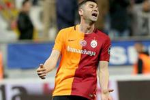 Galatasaray'a West Ham'dan şok yanıt