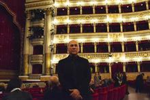 Ferzan Özpetek, İtalya'yı fethetti