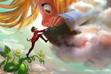 Disney 4 yıllık film planını yayınladı