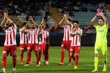 Antalyaspor Erzincan'da ecel terleri döktü