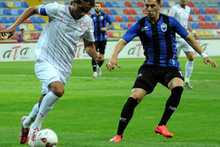 Kayseri Erciyesspor'u bu inat bitirecek