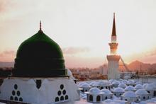 Hz Muhammed'in 10 mucizesi! Ayı ikiye böldü ve...
