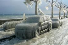 Kar aracınızı elinizden almasın dikkat!