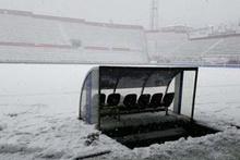 İşte ertelenen Trabzonspor-Beşiktaş maçının stadı