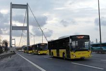 İstanbul'da ulaşıma zam geldi!