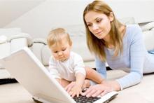 Çalışan annelerin yeni hakları