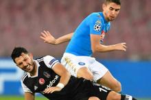 Beşiktaş Tolgay'ı gösterip Sosa'yı satmış!