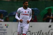 Beşiktaş'ta Aras Özbiliz formayı unuttu