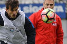 Trabzonspor'da gözler kupaya çevrildi