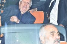 Aziz Yıldırım'a Konya'da kötü sürpriz!