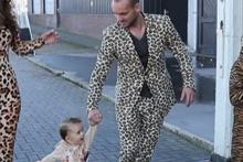 Wesley Sneijder'in bu hali görenleri şaşırttı