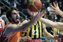 Galatasaray Fenerbahçe rekabeti Avrupa'ya taşınıyor