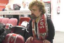 Sevilla-Barcelona maçında Game Of Thrones rüzgarı