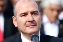 Süleyman Soylu'dan operasyon açıklaması