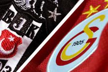Galatasaray üç oyuncusunu Beşiktaş'a verdi
