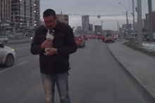 Minik kediyi kurtaran güzel insan