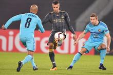 Fenerbahçe Feyenoord maçı saat kaçta hangi kanalda?
