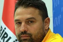 Fatih Akyel kendi kulübünü kurdu!