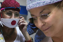Naşide Göktürk'ün kanser tedavisi devam ediyor