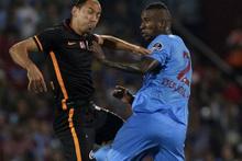 Trabzonspor ve Douglas'ın cezası belli oldu