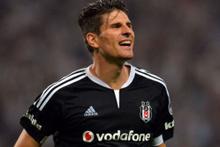 Beşiktaş'ta Mario Gomez'in alternatifi hazır