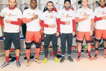 Galatasaray'ın feda bilekliğinden kaç tane satıldı?