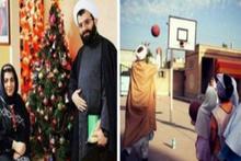 İran'ın fenomen imamları! Hayatları bir o kadar renkli ki...