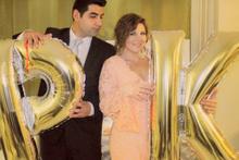 Pelin Öztekin sevgilisiyle nişanlandı! Instagram yıkıldı