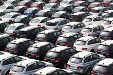 Hangi otomobil markası kaç adet sattı?