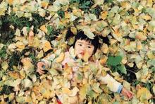 4 yaşında dünyayı keşfeden Mirai Chan
