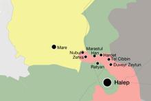 5 soruda Halep krizi kim ne istiyor?