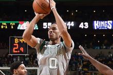 Boston Celtics'in çıkışı sürüyor!