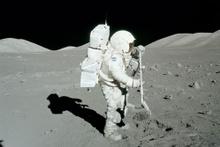 İşte Ay'da yürüyen 12 astronot