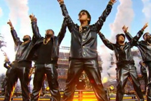 Super Bowl'da Beyonce, Bruno Mars ve Coldplay performansı