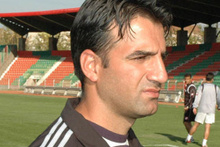 Amedspor'un hocasından Fenerbahçe'ye övgü