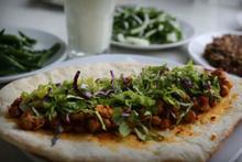 Gaziantep'de yemek eşittir aşk!