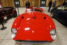 İşte dünyanın en pahalı arabası!