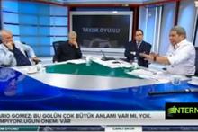 Erman Toroğlu: 3-1'ken Beşiktaş kıvırmaya başladı
