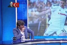 Rıdvan Dilmen: Serdar ağlamasa şampiyon olamaz