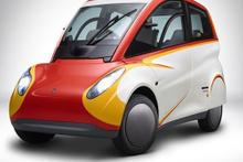 1 litre yakıtla tam 45 kilometre giden araba
