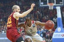 Galatasaray Euro Cup'ta şampiyon oldu capsler patladı