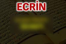 İşte bazısı Kur'an'da geçen özel ve farklı isimler