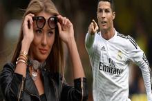 Cansu Taşkın: Ronaldo ile irtibat halindeyiz